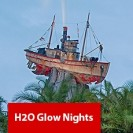 Disney's H2O Glow Nights 2019 - Pré-Venda