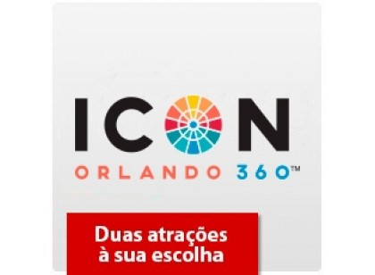 Madame Tussauds e Icon Orlando 360